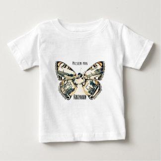 Hilsen Fra Kobenhavn - Greetings from Copenhagen T-shirt