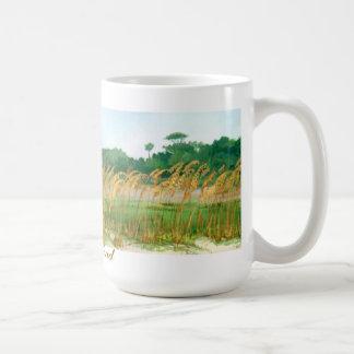 Hilton Head Coffee Mug