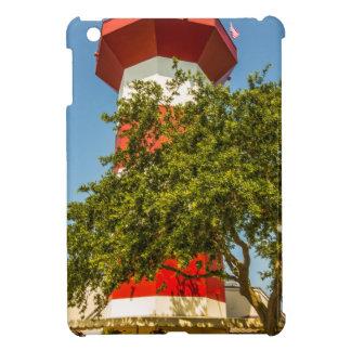 "hilton head georgia lighthouse beach   ocean ""sou iPad mini cases"