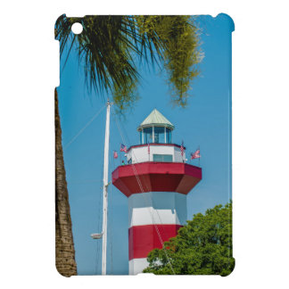 hilton head harbor town lighthouse case for the iPad mini