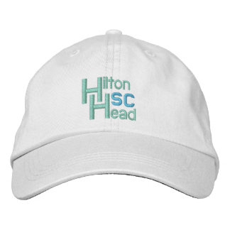 HILTON HEAD II cap Embroidered Hats