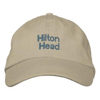 HILTON HEAD III cap