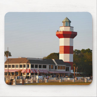 Hilton Head Island Lighthouse Mouse Pad