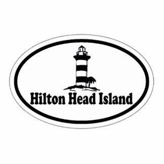 Hilton Head Island. Photo Sculpture