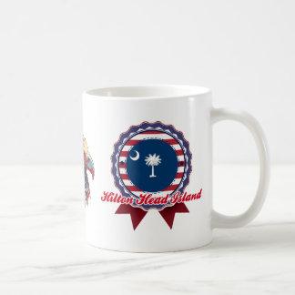 Hilton Head Island SC Coffee Mugs