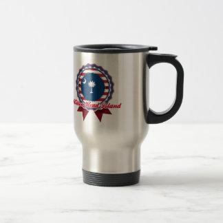 Hilton Head Island SC Coffee Mug
