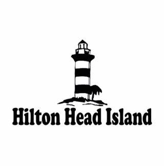 Hilton Head Island. Statuette