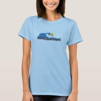 Hilton Head Island. T-Shirt