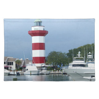 Hilton Head Lighthouse Placemat