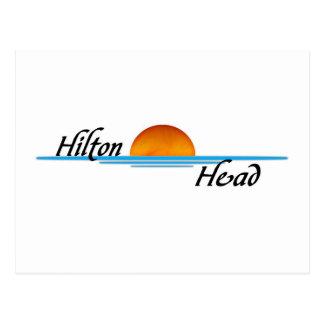 Hilton Head Postcard