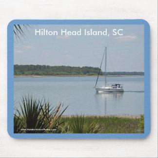 Hilton Head Series Mouse Pad