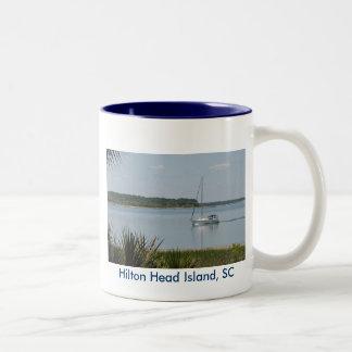 Hilton Head Series Coffee Mug