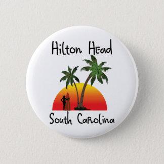 Hilton Head South Carolina Button