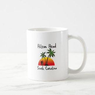Hilton Head South Carolina Coffee Mug