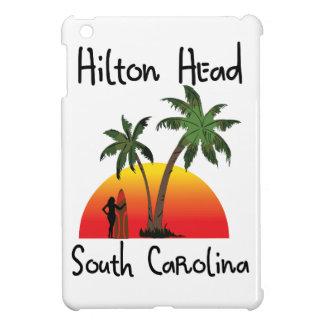 Hilton Head South Carolina Cover For The iPad Mini