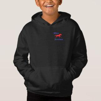 Hilton Horsemen team hoodie youth