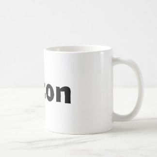 Hilton Mug