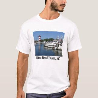 HiltonHead, Hilton Head Island, SC T-Shirt