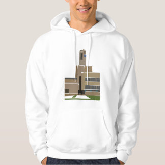 Hilversum Town Hall Pullover
