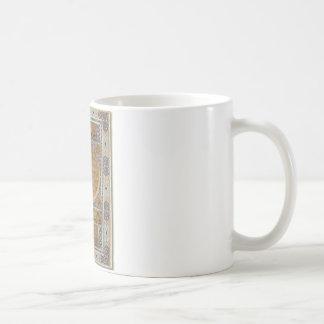 Hilye by Hafiz Osman Coffee Mug