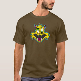 Him Face T-Shirt