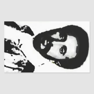 HIM Haile Selassie I Sticker