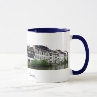 Him Petite France. Strasbourg, France Mug