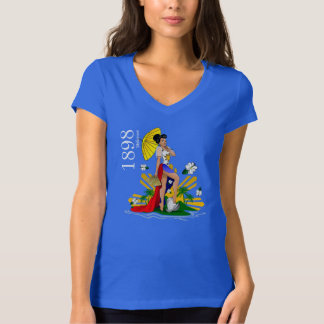 Himagsikang Pilipino - General T-shirt