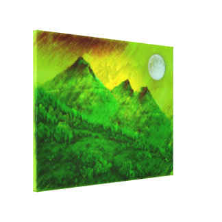 Himalaya Art Wrapped Canvas Stretched Canvas Prints