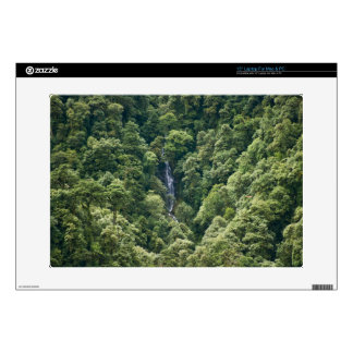 "Himalaya forest in the Mangdue valley, Bhutan 15"" Laptop Skin"