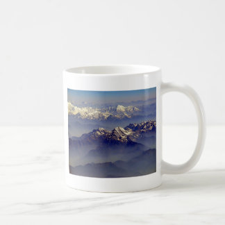 Himalaya Sud Avion Coffee Mug