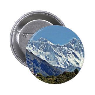 HIMALAYA - una de 1000 visiónes desde NEPAL Pin