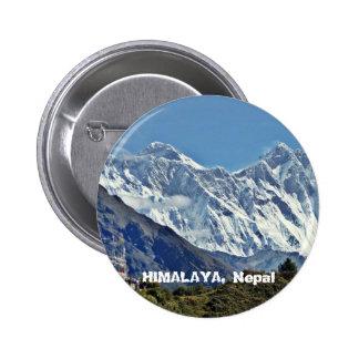 HIMALAYA - una de 1000 visiónes desde NEPAL Pins
