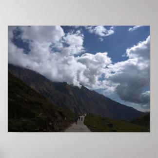 Himalayan Beauty 1 Poster