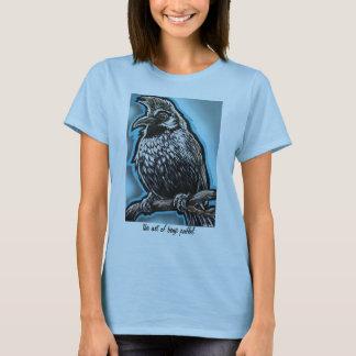 Himalayan Bulbul Bird Shirt