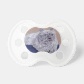 Himalayan Cat Pacifier