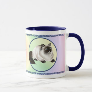 Himalayan Kitty Mug