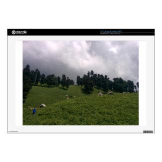 Himalayan Meadows Skins For Laptops
