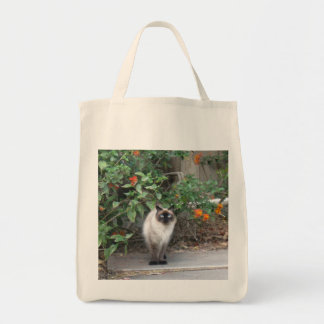 Himalayan Mix Cat Tote Bag