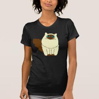 Himalayan Persian Cat Tshirt