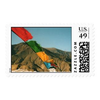 Himalayan postage