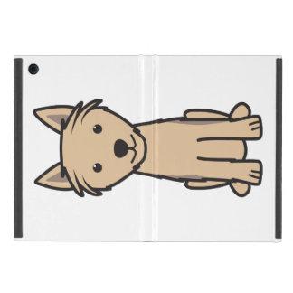 Himalayan Sheepdog Cartoon Cover For iPad Mini
