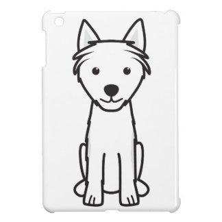 Himalayan Sheepdog Cartoon Case For The iPad Mini