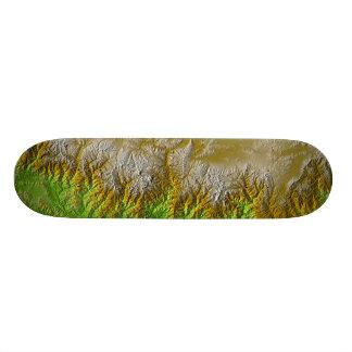 Himalayan Skateboard