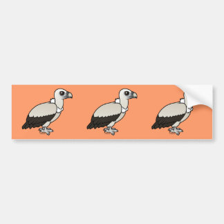 Himalayan Vulture Bumper Stickers