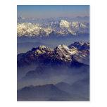 Himalayas Landscape Postcards