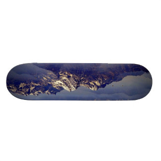 Himalayas Landscape Skateboard