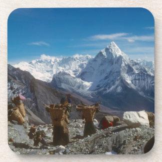 Himalyan trekking coaster