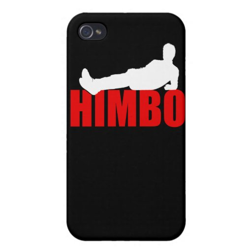 HIMBO - iPhone 4 COBERTURA