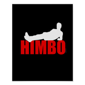 HIMBO - POSTERS